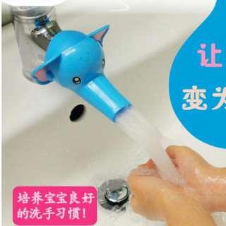 A.兒童洗手引水器