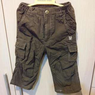Kinloch Anderson 褲子