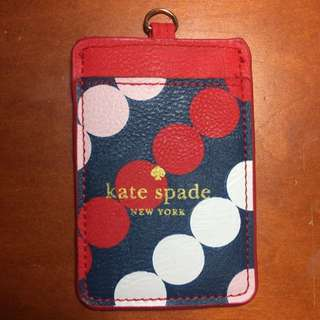 Kate Spade 卡夾