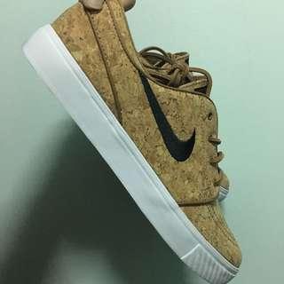 Nike Sb 軟木塞