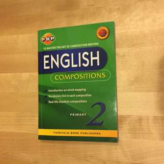 English Compositions (Primary 2)