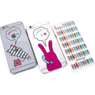 Craftholic •⑅• iPhone 6 6s Case PRESENT CRAFT 聖誕節禮物交換禮物首選硬殼手機殼