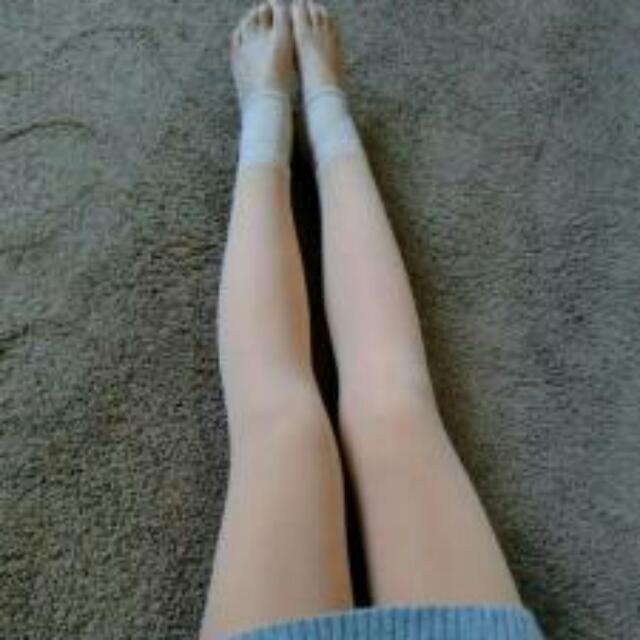 韓國光腿神器