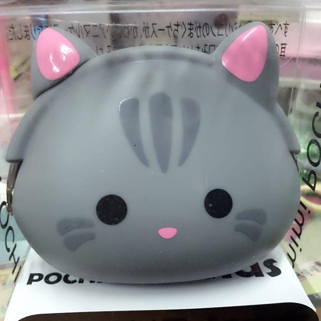 貓咪 零錢包💰