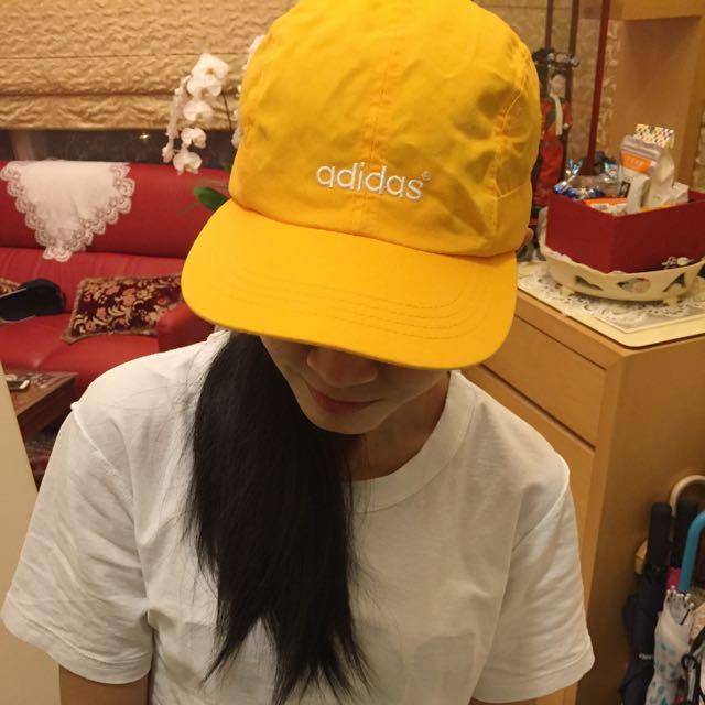 保留中)adidas老帽(鬆緊帶)