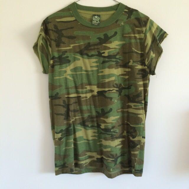 Army T-shirt (unisex)