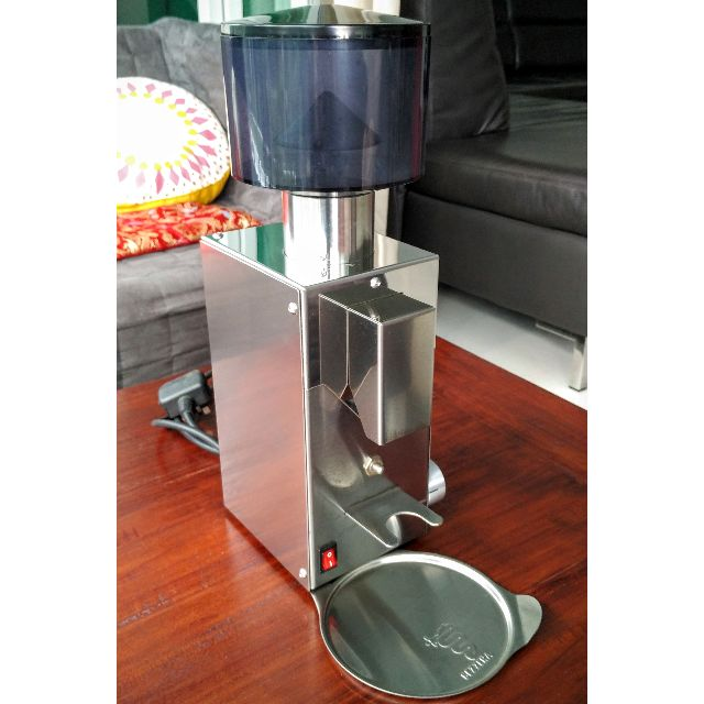 <reserved> Bezzera coffee grinder