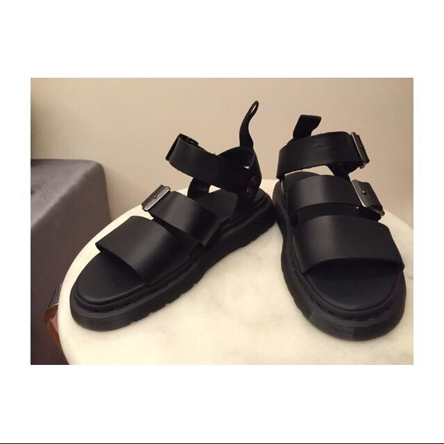 Dr.Martens 羅馬涼鞋