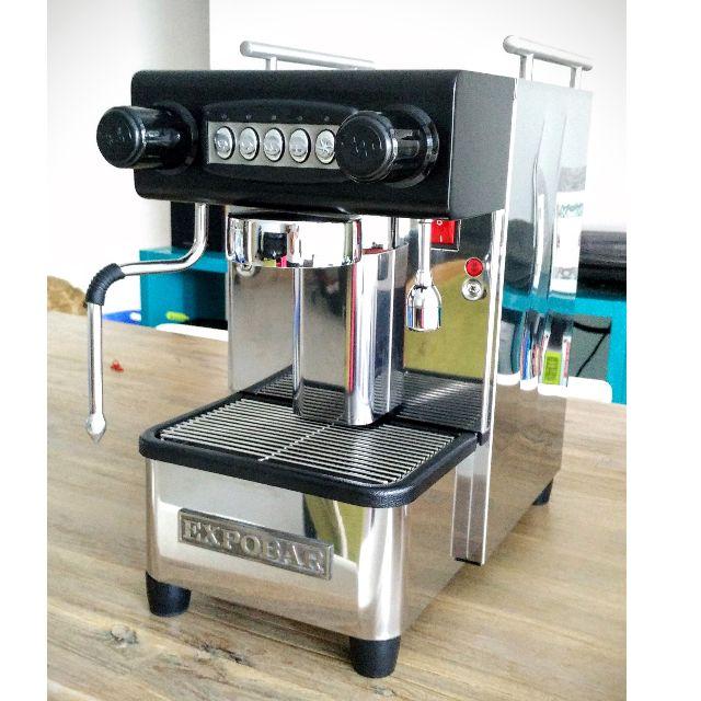 Expobar espresso machine <price reduced !>