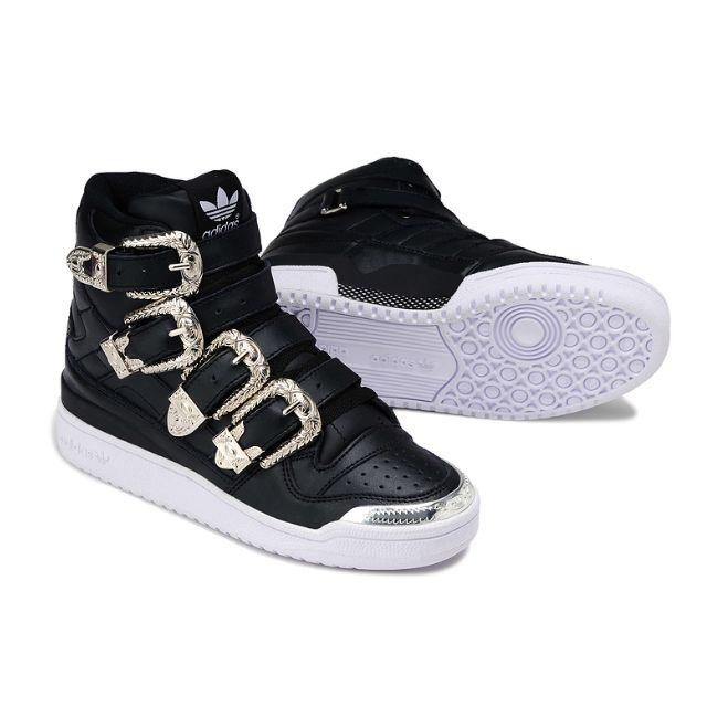 c86e6067e660 Jeremy Scott x adidas Originals JS Forum Hi. BNIB US 8   UK 7 1 2 ...