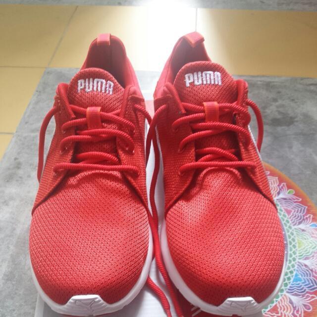 ShoeSports Carousell Eco Ortholite Men's Running On Puma b7vf6IgyY