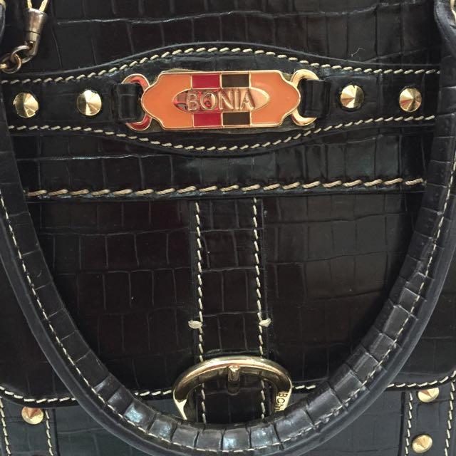 (Reduced!!) Authentic Bonia Handbag