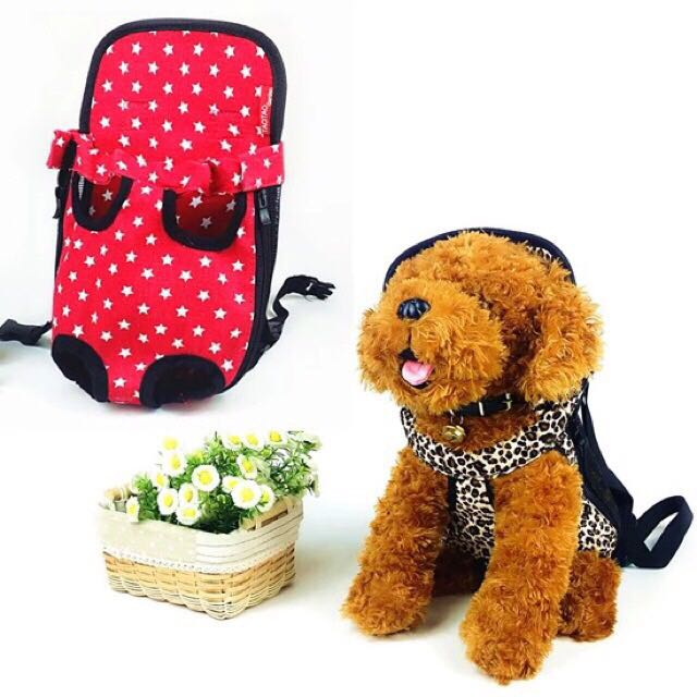 寵物背包-s號