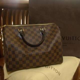 BRAND NEW LV SPEEDY