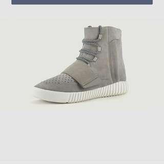 Yeezy Adidas Boost 750限量款