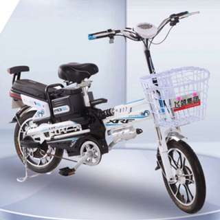 Brand New Electric Bike SUV7 In Stock Condition Must See