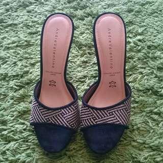 Andrea Valentino Shoes
