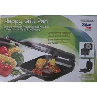 *Brand New* Happy Grill Pan