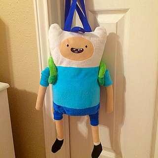 全新含運💙阿寶造型背包