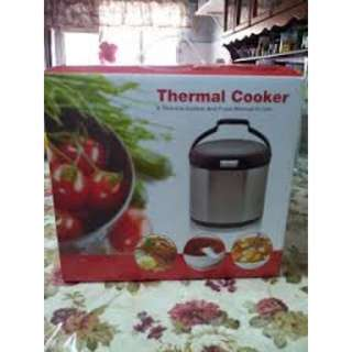 *Brand New* Thermal Cooker And Food Warmer