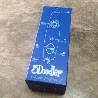 3D Doodler Version 1.0