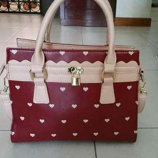 Korean Style Sweet Bag