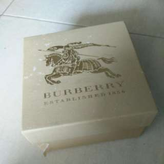 Authentic Burberry Belt For Women