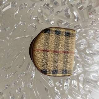Burberry Coin Pounch