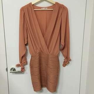 Sweetaeacia Dress