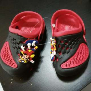 BN Baby Shoe Size 18