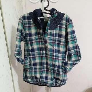 Oshara-winter Pullover