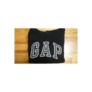 (保留中)正版GAP帽T(內有刷毛材質)