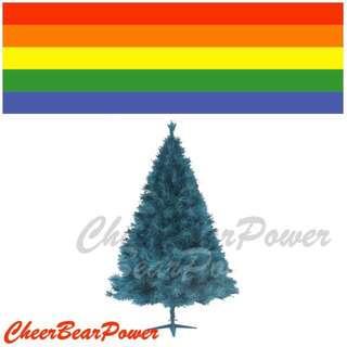 Pre-Loved Christmas Tree