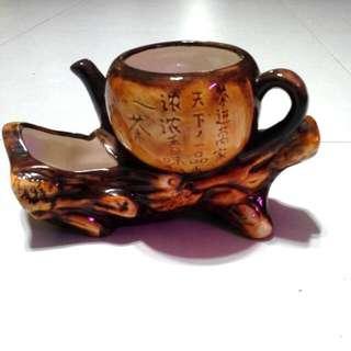 Decoration Tea Pot