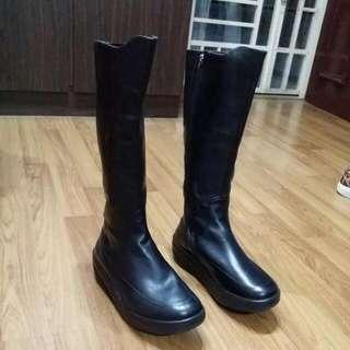 Mbt Tambo Winter Boots