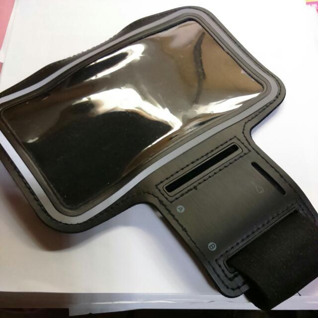 保留中  運動手機臂套(含運)