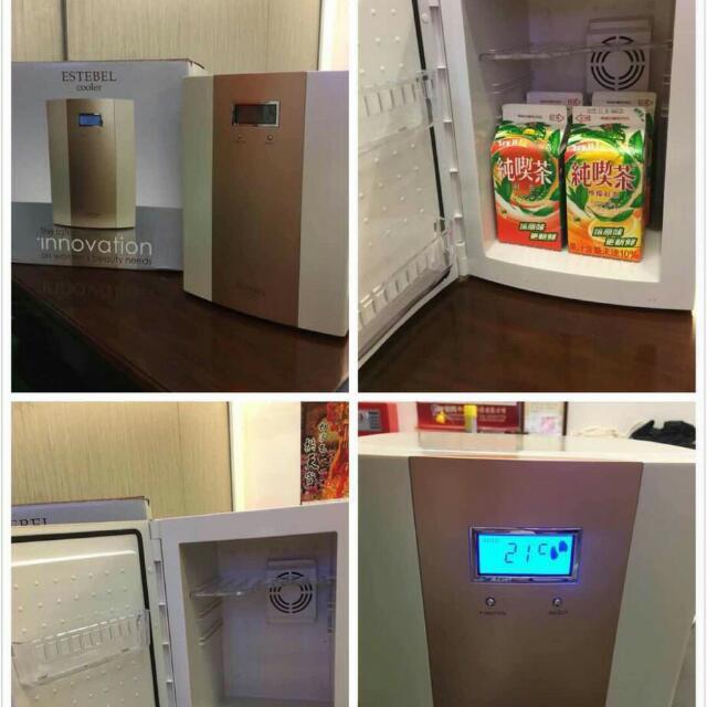 全新小冰箱