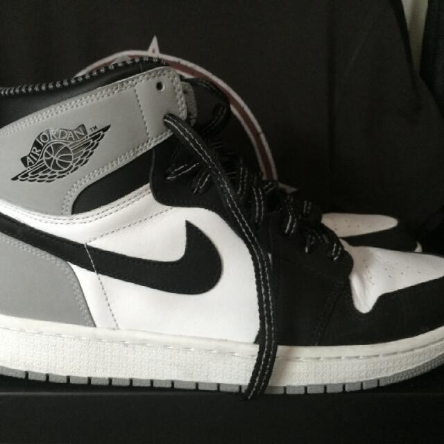 1a9c555b6478 aj AIR JORDAN 1 RETRO HIGH OG