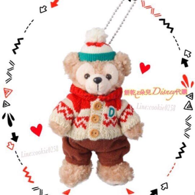 聖誕Duffy