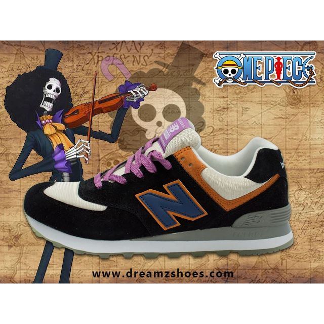 new styles aba9f 09929 New Balance 574 One Piece 18th Anniversary Special Limited ...