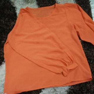 RESERVED Blouse