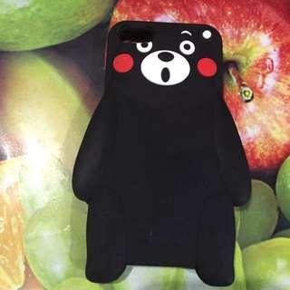 熊本熊 手機殼 KUMAMON