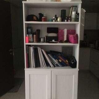 Vintage IKEA Bookshelf