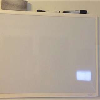 White Board For Notes