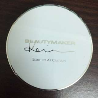 [保留中]Beautymaker 極淨光亮白舒芙蕾氣墊粉餅-自然色