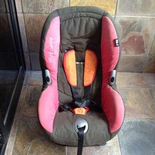 Maxi-Cosi Priori toddler car seat