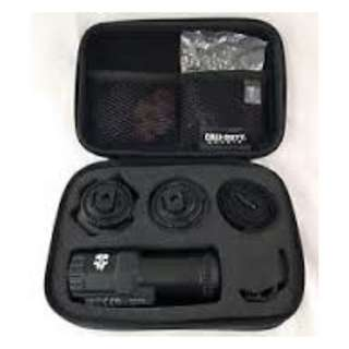 Brand New Call of Duty Prestige Collector's 1080p HD Tactical Camera