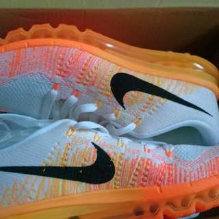 TRADES For Nike Flyknit 4.0