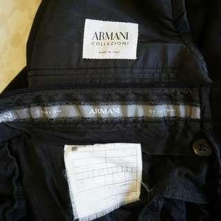 Armani Collezioni 成套西裝