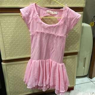 兒童芭蕾舞衣